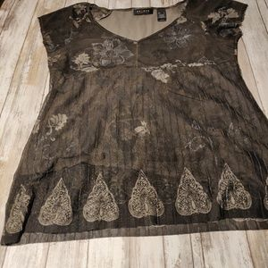 Axcess by Liz Claiborne top